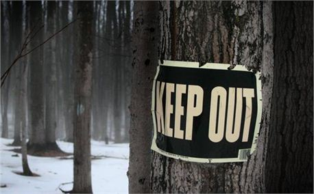 Aliesha Knight, Keep Out, Creations Swap